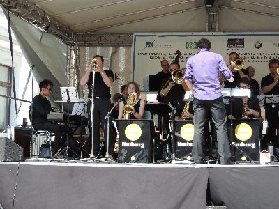 Jazzfest Idstein 2014